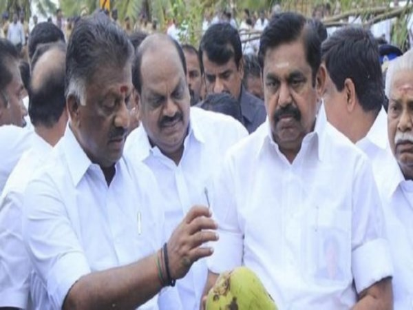 gaja cyclone affected ares peoples protest
