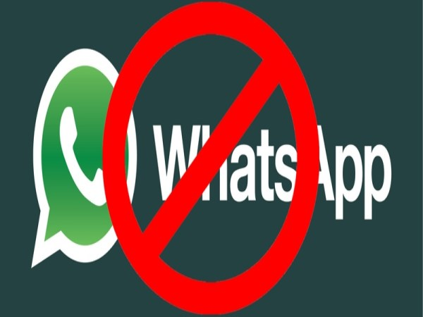 dont do this in whatsapp, then you will block!!