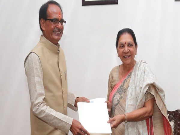 Congress forms Government in MP