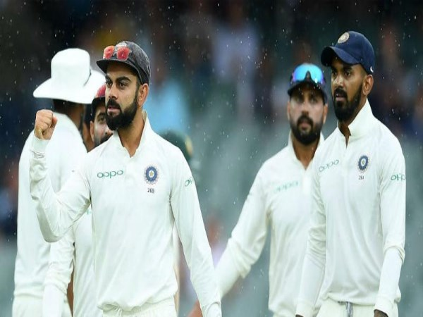 Second Test Match: Will the Indian team retain record?