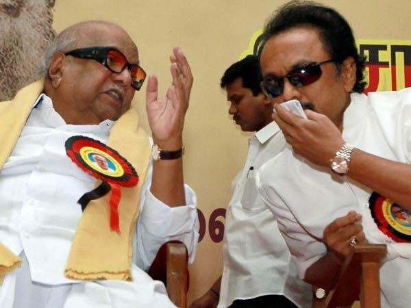 no more dmk done manifesto announcements