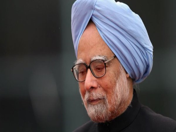 Manmohan Sing About  Talk