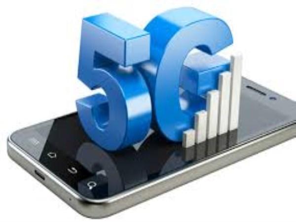 5g network in bsnl