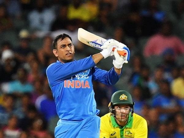 INDIAN WIN 3RD ODI AGAINST AUS