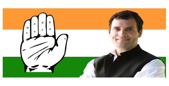 congress party press reporter Priyanka Chaturvedi resign their position