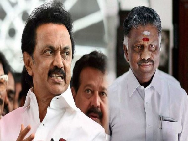 dmk leader stalin chief minister dream