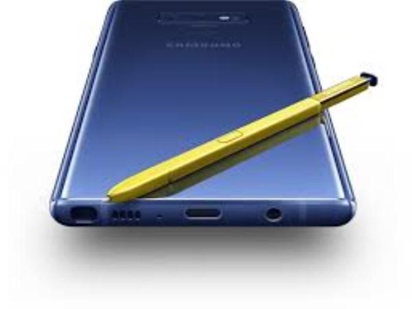 New Offer Samsung Galaxy Phone