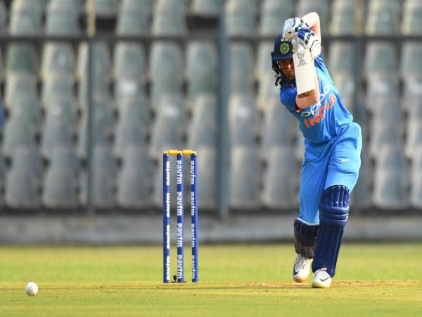 india women team won the match against england women