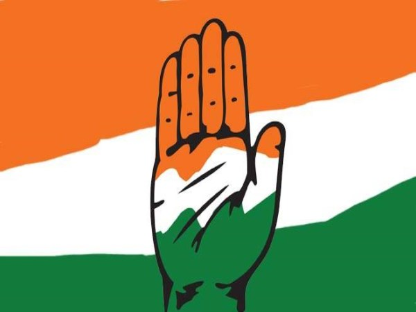 congress Telangana election candidate list