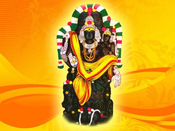 The great Guru Bagavan