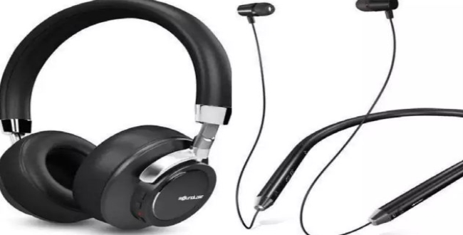 heavy usage of headphone to cause and affect this type of problems