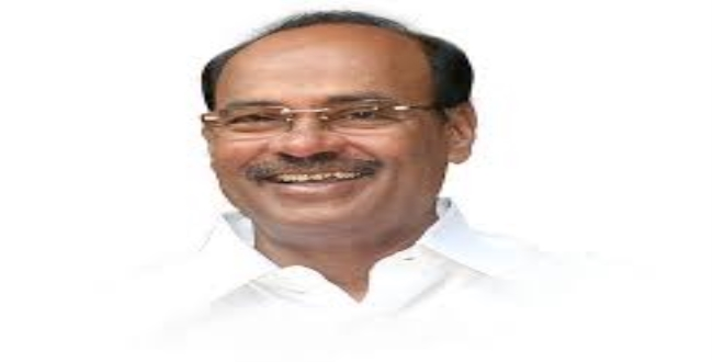 dr ramadoss about voting percentage