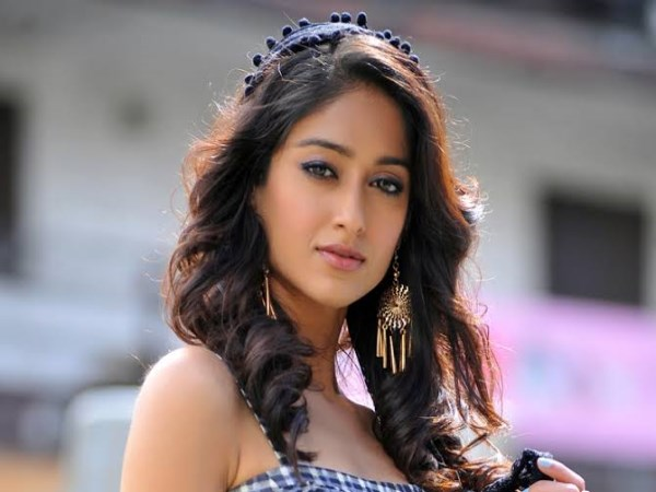 Fans shocked for ileana recently photos