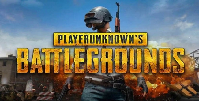 pubg game playing in physical problem
