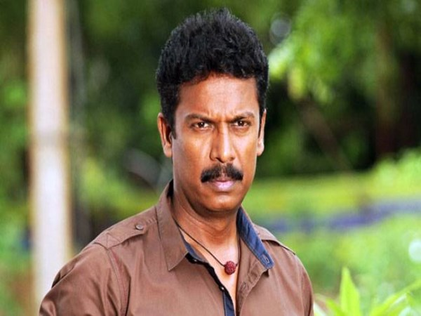 actor samuthirakani next movie start
