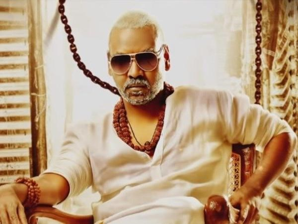 kanchana 3 movie first single announcement