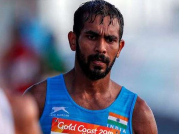 KD IRFAN QUALIFIED FOR 2020 OLYMPIC GAMES