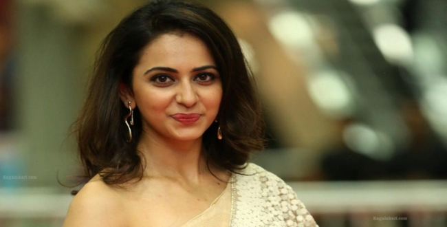 actress rakul preet singh hot photos
