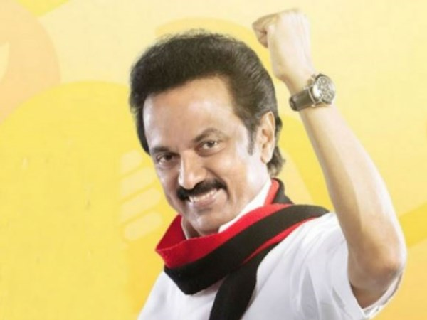 DMK NEW FACE CANDIDATES ARE SON OF SENIOR DMK LEADERS
