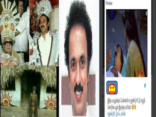now twitter trending on Mk Stalin about kolkatha meeting