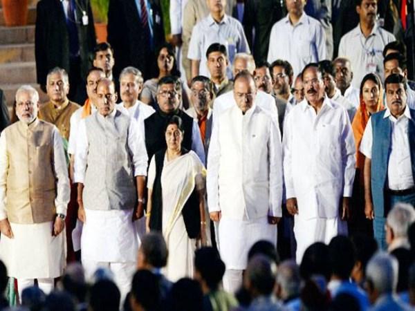 central minister sushma swaraj
