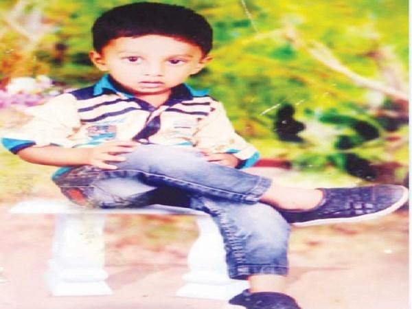 young boy murder