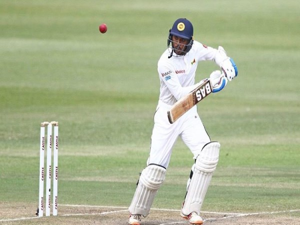 srilanka won the test series in south africa