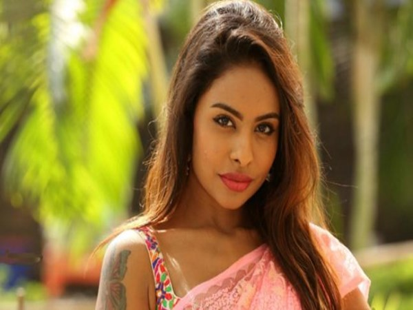 sri reddy video about pollachi issue