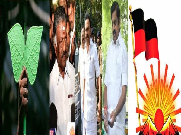 ADMK AND DMK Manifesto TOMORROW RELEASE