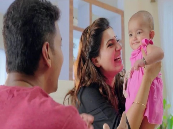 vijay baby in theri photo leaked