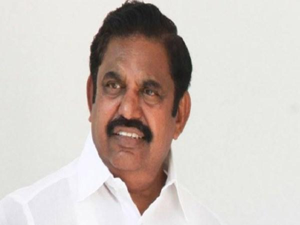 edapadi and tamilisai met