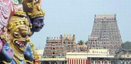 All temples in kumbakonam