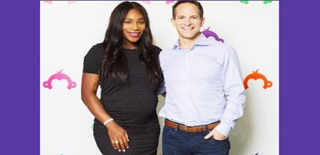 serena williams marriage to day