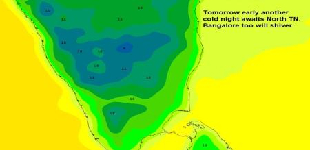 winter alert for tamlnadu imd says