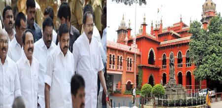 High Court Ask Question TN Govt