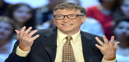 Tamilnadu minister asked for help from world rich billionaire Bill Gates