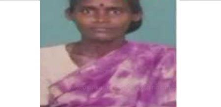 son killed mother