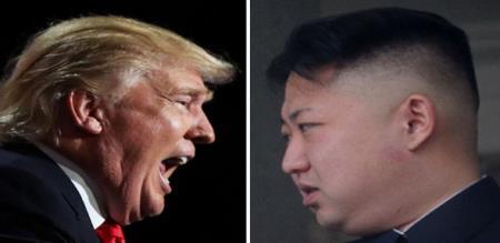 USA VS North Korea NO MORE ISSUE
