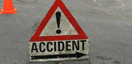 car accident in kovai young man death