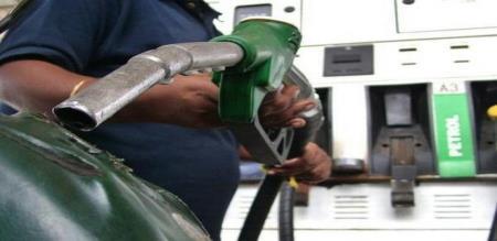 petrol,diesel today price