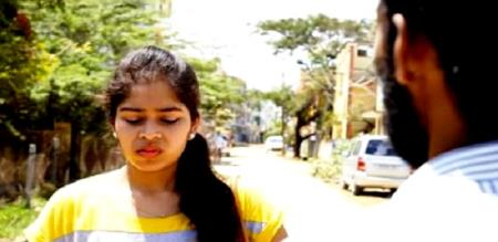 Only love people see this short film shocking
