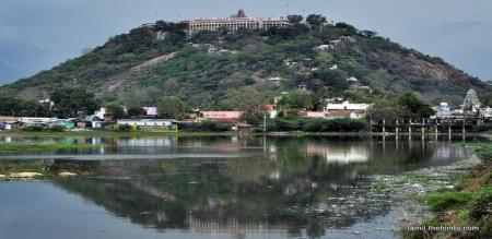 election palani municipality