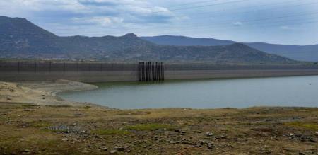 mettur dam June 12 not opened