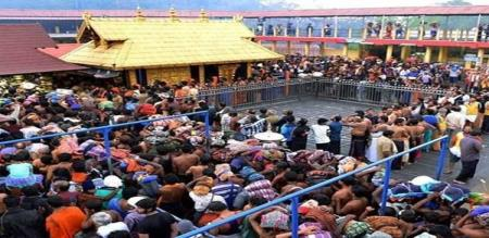 sabarimalai iyyappan temple issue
