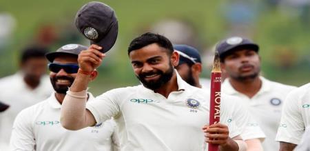 Aussie congratulates Indian team Australia The player! Aussie in shock. Players!