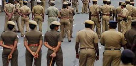 chennai city police planned to install 2 lacks camera