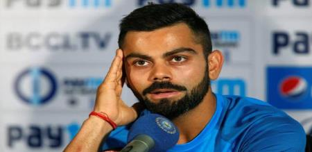 We know what to run, we can not control this - Virat Kohli interview!