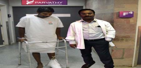 chennai hospital medical record