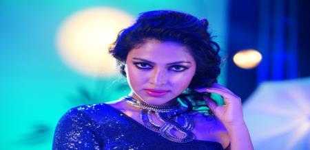 actress amala paul has returned to bollywood