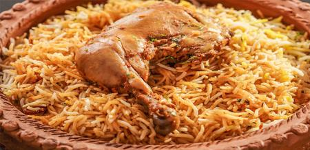 there is no piece of the biriyani is husband and wife cut the renegades rowdy